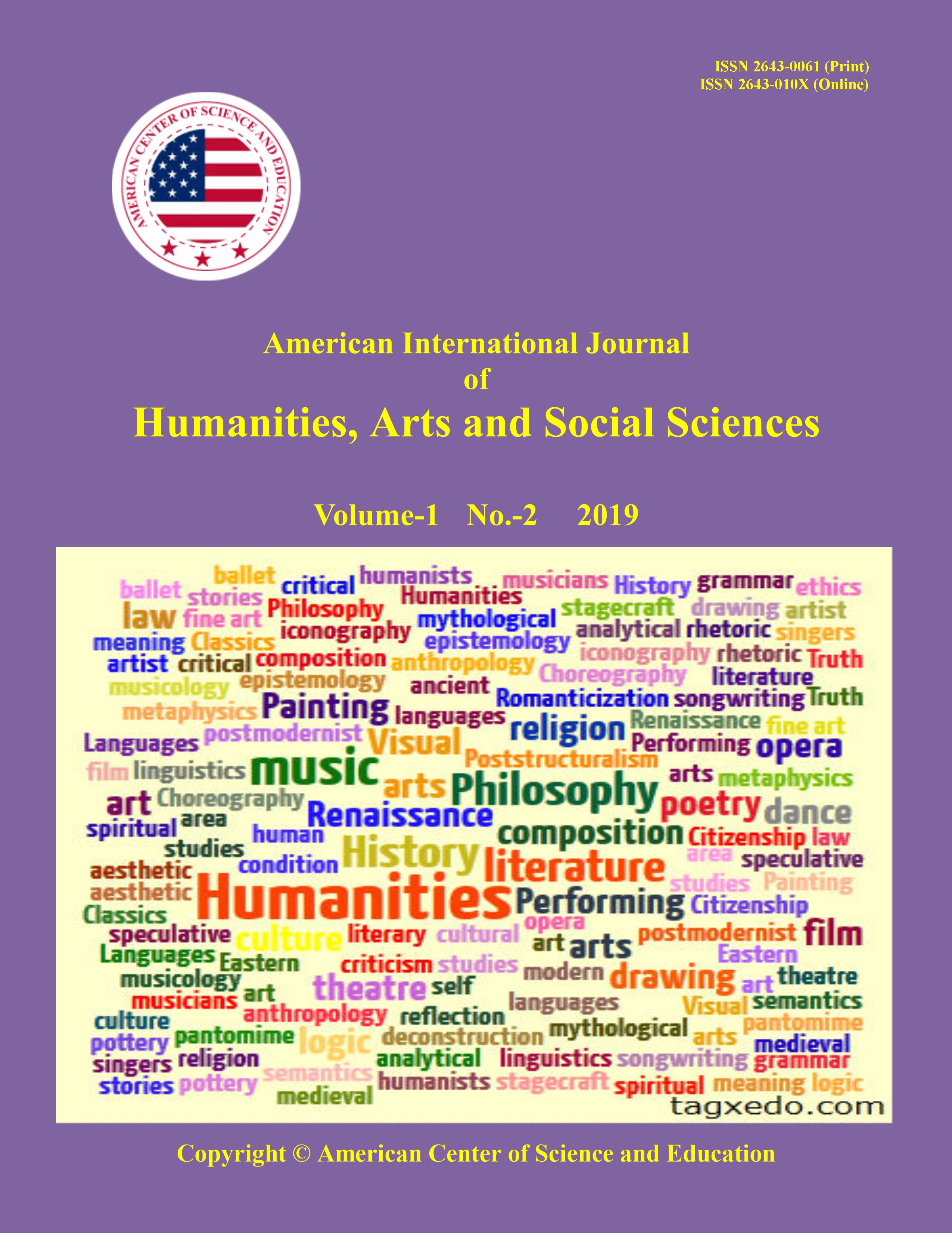 Arts In Education Journals