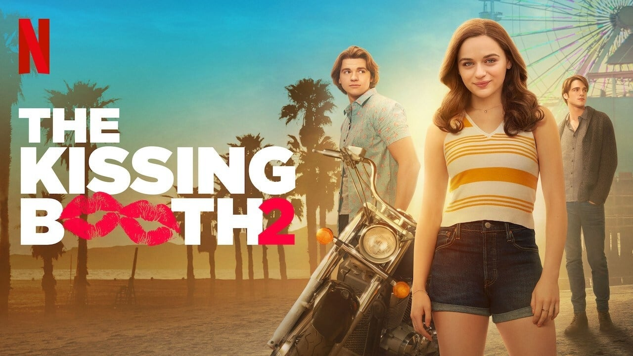 Watch The Kissing Booth 2 2020 Full Movie Online Free Stream Movies Tv Shows Zenodo