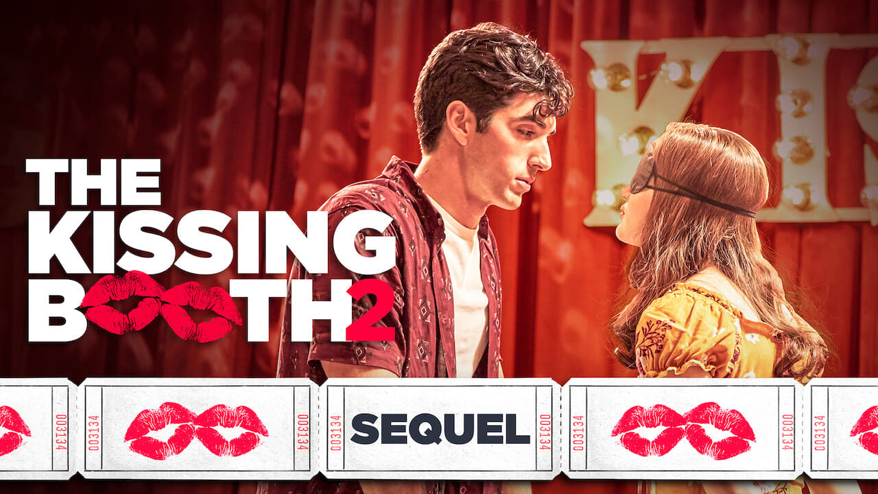 Watch The Kissing Booth 2 2020 Full Movie Online Free 123movies Zenodo