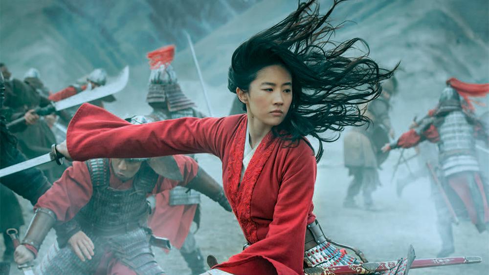 Xem Hoa Mộc Lan - Mulan 2020 [Vietsub] bộ phim đầy đủ | Zenodo
