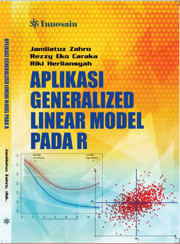 APLIKASI GENERALIZED LINEAR MODEL PADA R | Zenodo